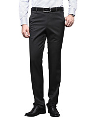 Seven Brand® Men's Suit Pants Dark Gray-703B760387