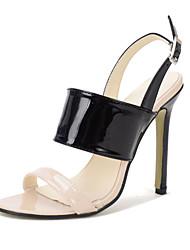 Women's Shoes  Stiletto Heel Heels / Platform / Gladiator / Basic Pump /Novelty / SlippersSandals / Heels /