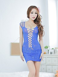 Shuxuer ® Women Core Spun Yarn/Cotton Ultra Sexy Nightwear