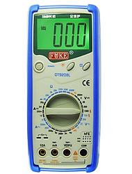 Fuke de la bleu pour multimètres numériques professinal