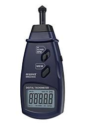Sampo sm2235a blau für Tachoblitzfrequenz Instrument