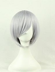 Cosplay Wig/New/Anime COS  Silver  Hair Wigs