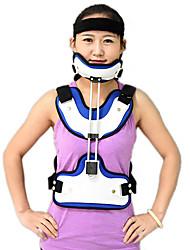 Cabeça e Pescoço / pescoço / Cintura / Peito Suporta Manual Shiatsu Alivia Dores de Costas / Alivia pescoço e dores de ombros / Suporte