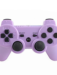 Wireless Controller für PS3 (lila)