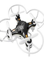 FQ777-124B Pocket Drone 4CH 6Axis Gyro Quadcopter BNF without Remote Controller