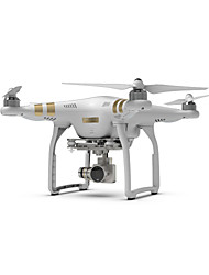 Drone DJI Phantom 3 Professional 6CH 3 Axis 2.4G With HD Camera RC QuadcopterOne Key To Auto-Return / Auto-Takeoff / Headless Mode /
