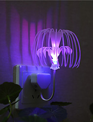 Creative Color-changing Light Sensing Seeds of The Sacred Tree Lamp