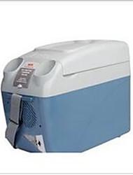 glacière voiture voiture réfrigérateur 18L refroidisseur de voiture boîte chaude portable mini-réfrigérateur de voiture