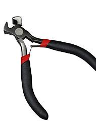wlxy oben Schneider Nagelknipser 4,5 Zoll 125mm Mini-Zange Schneiden