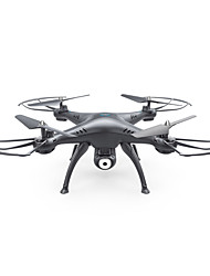 SJR/C T20CW 2.4G RC Quadcopter / Auto-Takeoff / Headless Mode / 360°Rolling / Control the Camera