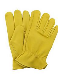 Schaffell schützen verschleiß resistin Handschuh