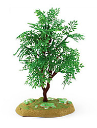 Micro Landscape  Sand Table Model Simulation Tree Plant Resin Ornaments And More Meat Mini Gardening Style Ii