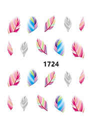 Nail Art Sticker Nagelsieraden