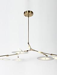 AC 12 40W LED Intégré Moderne/Contemporain Galvanisé Fonctionnalité for Style mini,Vers le Bas Chandeliers muraux Applique murale