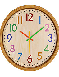 European Fashion Creative Wall Clock  54