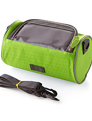 Bike BagBike Handlebar Bag / Shoulder Bag / Cell Phone Bag Waterproof / Touch Screen / Wearable / Multifunctional Bicycle Bag OxfordCycle