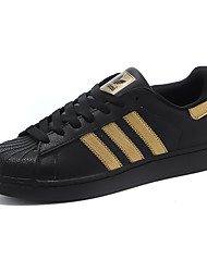 Adidas Originals Superstar Sneakers Men's Skate Shoes Casual Black White