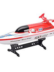 surfar de alta velocidade do barco de controle remoto, brinquedos de controle remoto