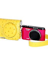 Bolsa-AmareloCasio-SLR