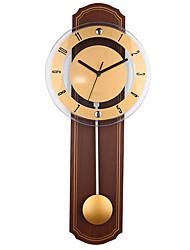 European Fashion Creative Wall Clock  64