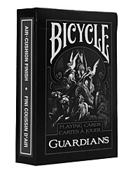 The United States Imported Bicycle Poker Cards Guardian Angel Bicycle Poker Tour Card Magic Props