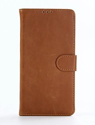 Genuine Leather Pattern High Quality Wallet Case for Sony Xperia XP/X/XA Ultra  and so on(Assorted Colors)