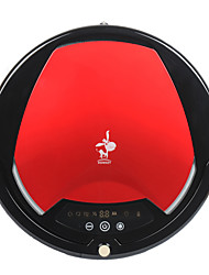 Smart Robot VacuumRobot SweeperRobotic Vacuum CleanerIntelligent robotic vacuum cleaner with good cleaning ability
