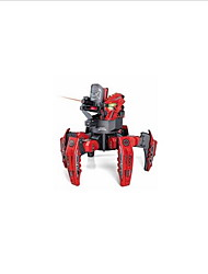 KEYE® 9005-1 Frisbee Robot 2.4G Shooting / Walking Toys Figures & Playsets
