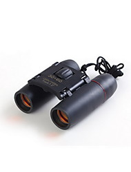 NO 30X24 mm Binoculars Generic High Definition General use Multi-coated Normal 7.2 Central Focusing