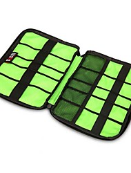 Travel Cable Winder / Luggage Organizer / Packing Organizer Travel Storage Foldable / Portable