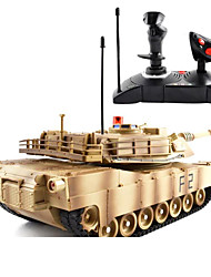 Large Against Tanks Charging Remote Control Car Remote Control Tank Model The Boy Children Military Ttoy Car