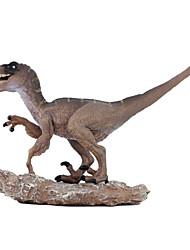 Bonecos & Pelúcias Dinossauro Legal Brinquedos Originais Para Meninos / Para Meninas Borracha