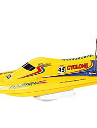 NQD 6023 1:10 RC Boat Electrico Não Escovado 2ch