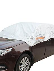 Autoabdeckung Sonnenschutz regendicht Frontscheibe Autosonnenschutz
