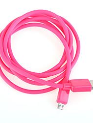 Schnellladung usb-Kabelschnur für Samsung-Android-Smartphone allgemeine Kabel (1,5 m)