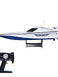 NQD 757T-065 1:10 RC лодка Бесколлекторный электромотор 2ch