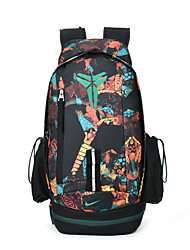 Kobe Basketball Backpack Kevin Durant Trainning Bags Unisex Sports / Outdoor Zipper Backpack