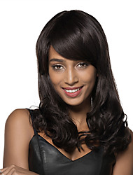 Gorgeous Long Deep Wave Human Hair Wig