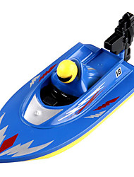 HQ HuanQi H126 1:10 RC Boat Brushless Electric 2ch