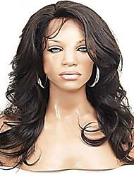 "10""-26"" Glueless Full Lace Human Hair Wigs Brazilian Full Lace Front Wig Body Wave Lace Front Human Hair Wigs"