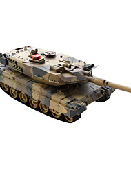 Child Remote Infrared Double Against Tanks Entertainment Sports Commander Toy Model