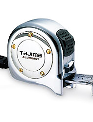 tajima® al25-55s fita de aço inoxidável 5 liga de alumínio mi-grade