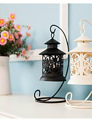 Portacandele Vacanze Contemporaneo / Naturale / Romantico / Vintage Decorazione casa,