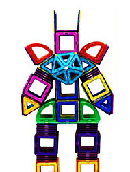 Magnetic Blocks, Assemble the Magnet Magnetic Educational Toys for Children-259 Pieces