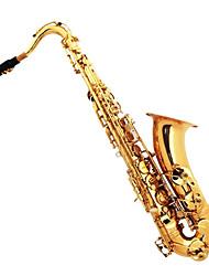 b plat sax alto