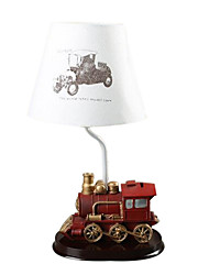 Table Lamps Eye Protection Modern/Comtemporary Resin