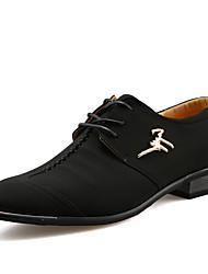 sapatos de couro sapatos de couro casuais estilo britânico