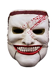 Death family 1pc Halloween Resin Mask