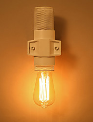 Retro Industry Wall Lights Loft Bar Cafe Hallway Entry Metal peculiar light Fixture