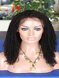 Eva wigs  brazilian virgin hair  lace front wigs glueless lace front cap style small curly lace wigs